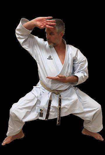 Oxford Karate Academy Owner