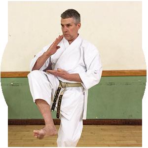 Martial Arts Oxford Karate Academy Adult Programmes