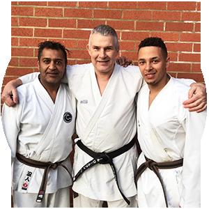 Martial Arts Oxford Karate Academy