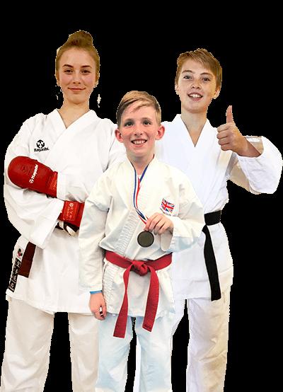 Oxford Karate Academy Oxford, Oxfordshire