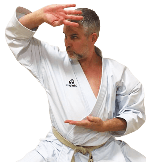 Oxford Karate Academy Owner